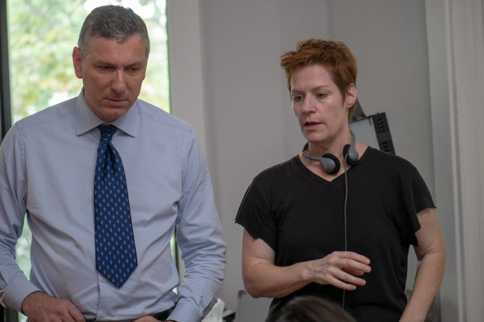 Scott Morrell NYC Actor