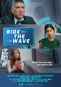RIDE THE WAVE - Brooklyn Rose Films